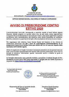 AVVISO PRE ISCRIZIONE CENTRO ESTIVO 2020_pages-to-jpg-0001