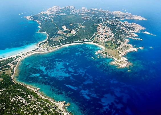 Area Marina Protetta Capo Testa - Punta Falcone