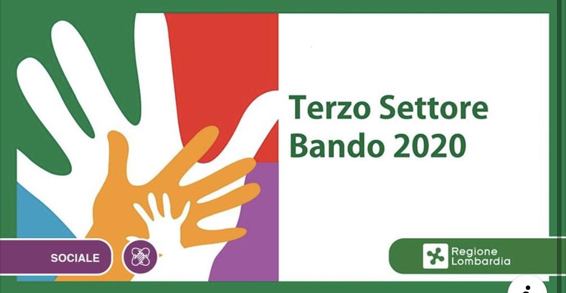 Bando Associazionismo e volontariato anno 2020