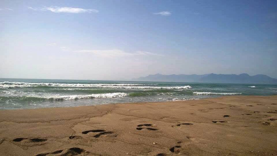 Area Protetta Dunale Silaris fruibile liberamente