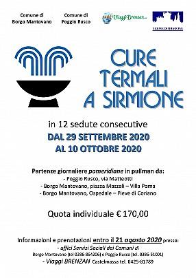 locandina Sirmione Borgo Mantovano grande