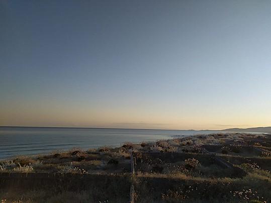 1Tramonto Spiaggia San Pietro
