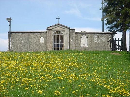Fraz. GANDA Cimitero
