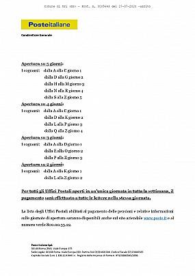 Prot_Arr 0005643 del 27-07-2020 - Documento Comunicazione pensioni Agosto 2020_page-0002
