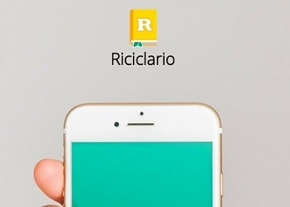 """App """"Riciclario"""""""