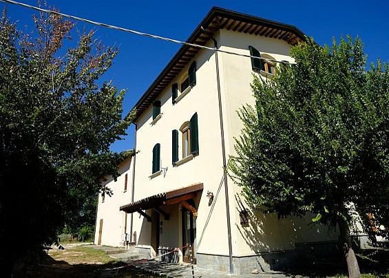 Casa Vacanze Campo d'Arco