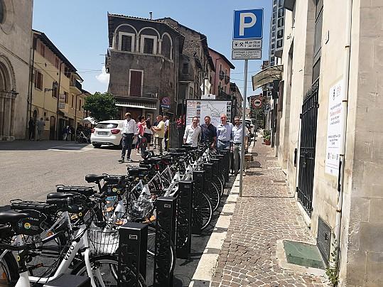 bici a celano