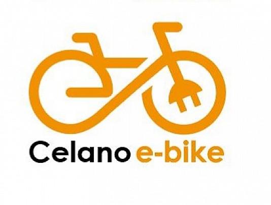 logo celano e-bike