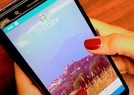 Nuovo sito internet e nuova app: il Comune nelle tue mani!