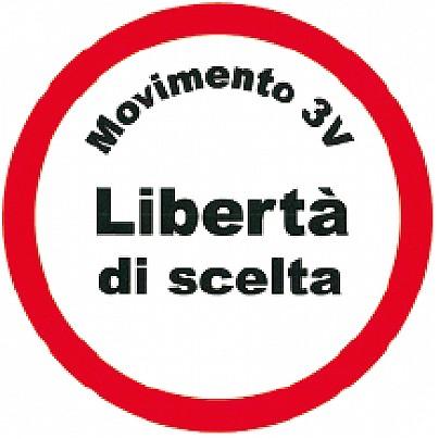 Logo lista: Libertà di scelta