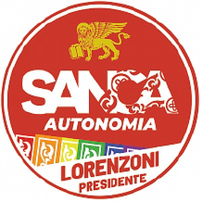 Logo lista: Sanca Autonomia