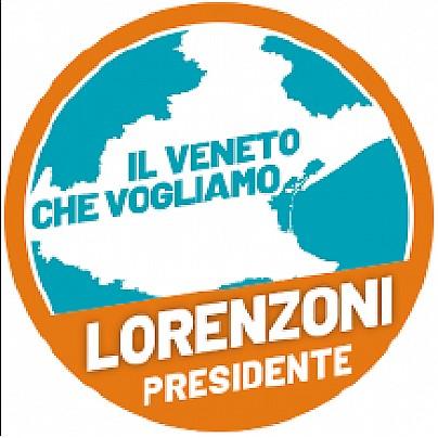 Logo lista: Il Veneto che vogliamo
