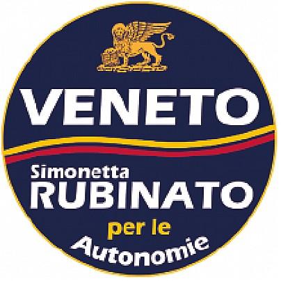 Logo lista: Veneto
