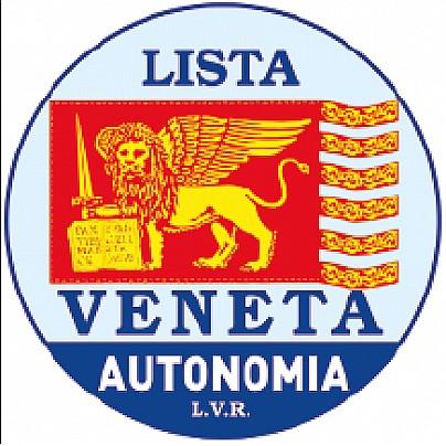 Logo lista: Lista Veneta Autonomia