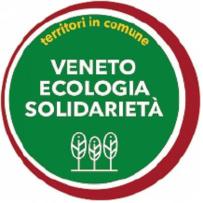 Logo lista: Veneto Ecologia Solidarietà