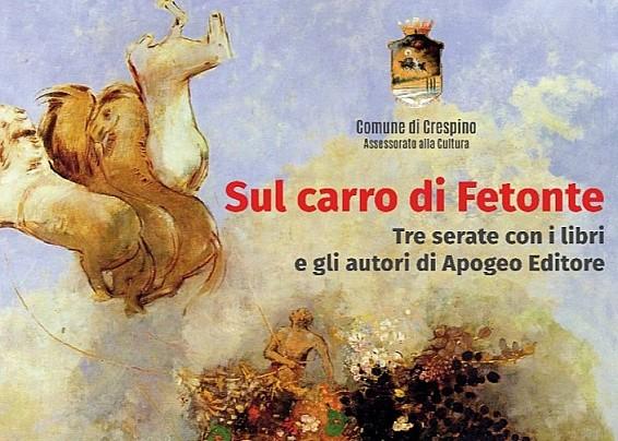 SUL CARRO DI FETONTE
