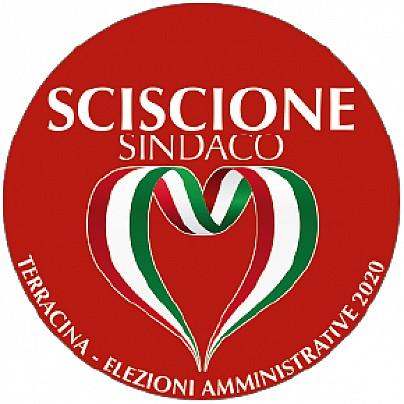 Logo lista: SCISCIONE SINDACO