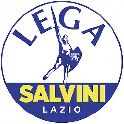 Logo lista: LEGA