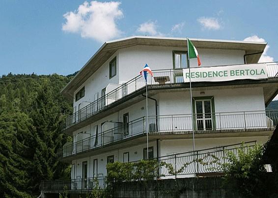 Residence Bertola - Frabosa Sottana