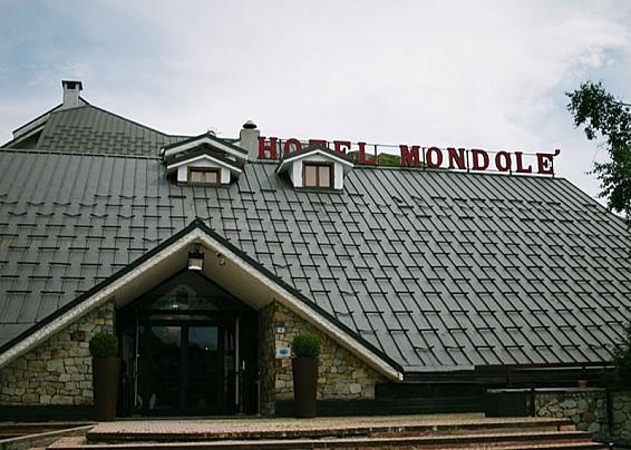 Hotel Mondolè - Prato Nevoso