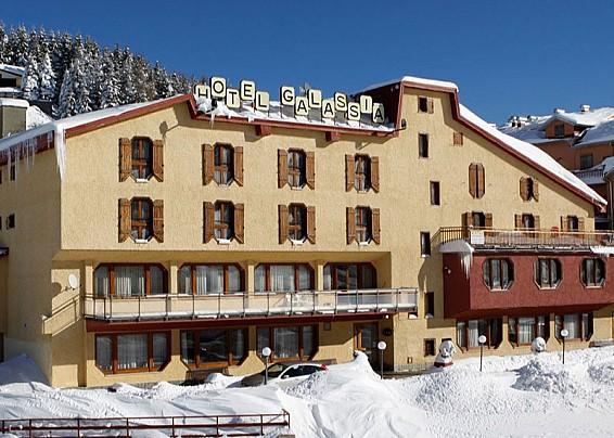 Hotel Galassia - Prato Nevoso