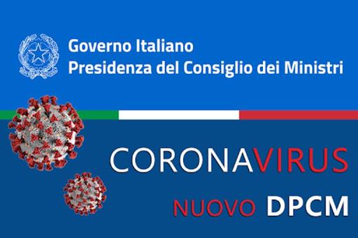 Il Presidente del Consiglio Conte e il Ministro della Salute, Roberto Speranza, hanno firmato il nuovo DPCM del 13 Ottobre con le nuove misure per il contrasto al contagio da Covid. Testo e novità.