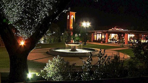 Villa San Michele (Poggio Caccia srl - AIR VITORCHIANO)