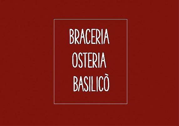 Osteria Basilicó (Mo.BI. SRL - AIR VITORCHIANO)