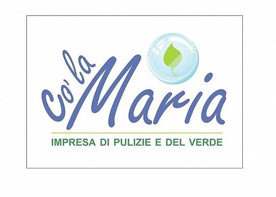 Co' La Maria - Impresa di pulizie - AIR VITORCHIANO