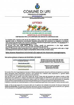 ULTERIORI DISPOSIZIONI RIAPERTURA SERVIZI URI consorzio_page-0001