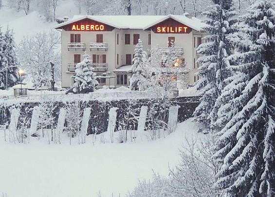 Hotel Skilift - Frabosa Soprana