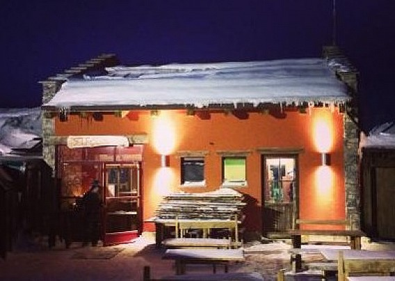 Chalet Il Rosso