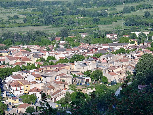 Collelongo-Veduta-panoramica