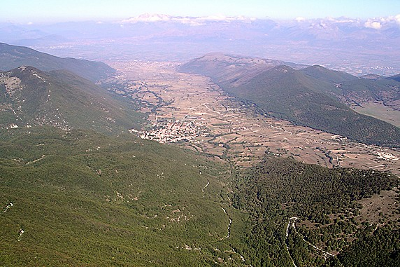 Vallelonga-dalla-Serralunga-Collelongo