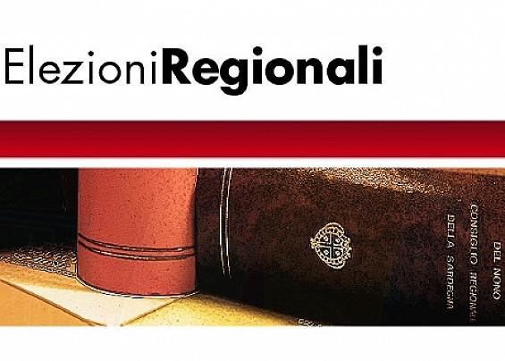 Elezioni Regionali 2019: Presentazione delle liste dei candidati