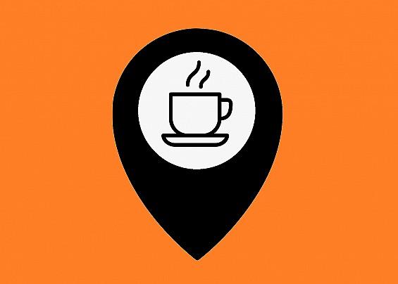 Just Cafè
