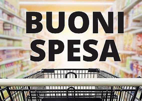 Comune di Forino: erogazione buoni spesa per emergenza Covid-19 - secondo avviso