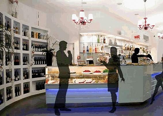 Chiosco Bar