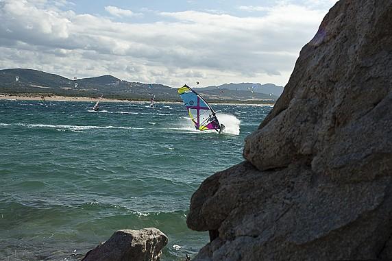 Windsurf Porto Pollo