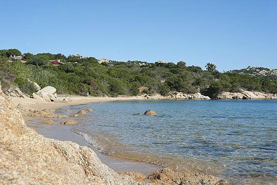 Cala Inglese Punta Sardegna 2