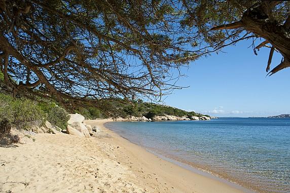 Baia di Nelson Sardegna
