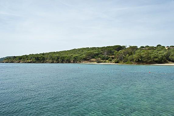 Cala Capra Palau