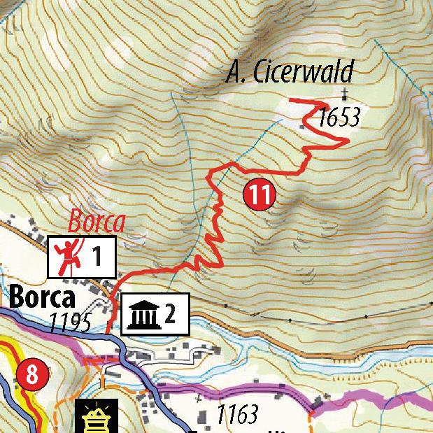 Cicerwald