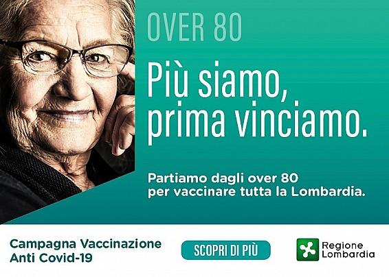 Campagna vaccinale anticovid 19