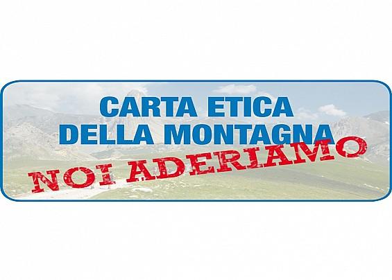 Carta Etica della Montagna