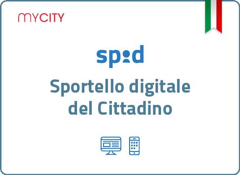 Sportello Digitale al Cittadino