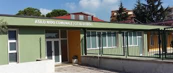 """Riaperte le iscrizioni all'Asilo Nido Comunale """"Città di Eboli""""."""