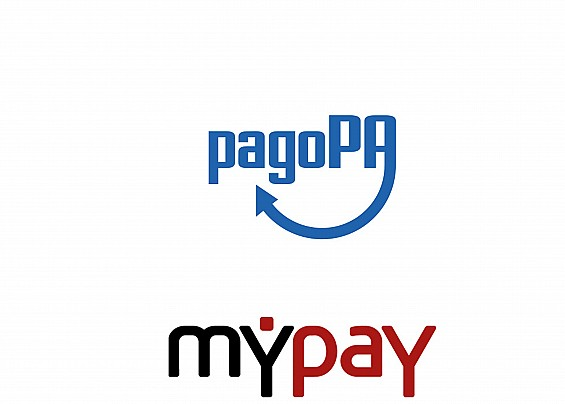 """Cliccare sull'immagine per accedere al sito !pagoPA"""""""