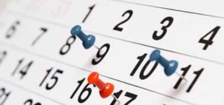 Calendario Eventi.Calendario Eventi Comune Di Pozzomaggiore