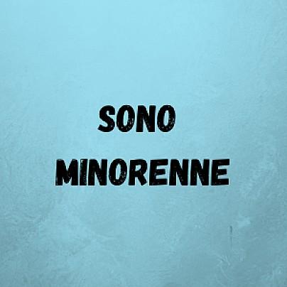 MINORENNE